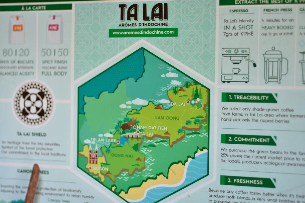 Ta Lai Experience offers unique adventures.