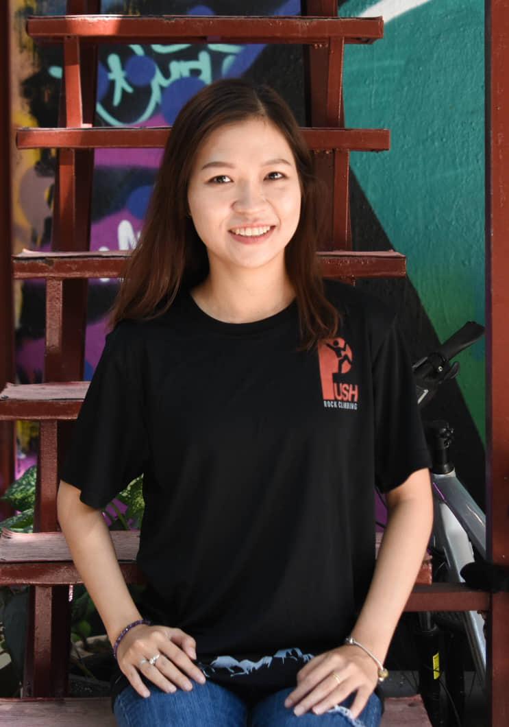 Ziko Nguyen - Accountant & Logistic Manager
