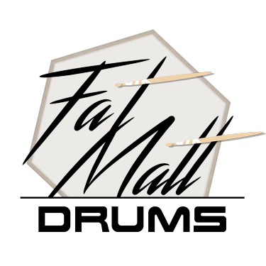 Fat Matt Drums