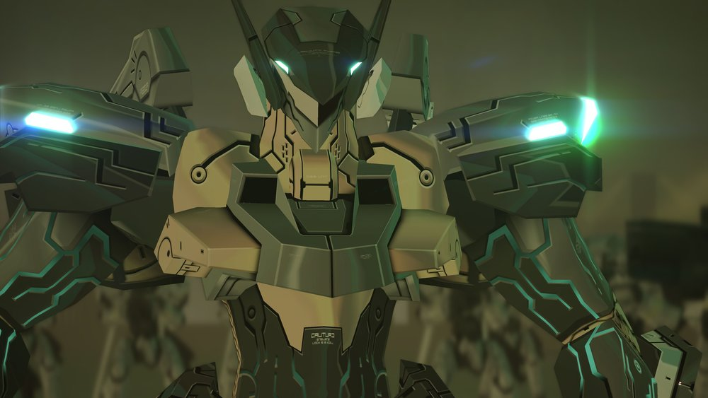 Zone of the Enders: The 2nd Runner - M∀RS - Developer: CyGamesPublisher: KonamiPlatforms: PlayStation 4 (with PlayStation VR), PCRelease date: September 6, 2018