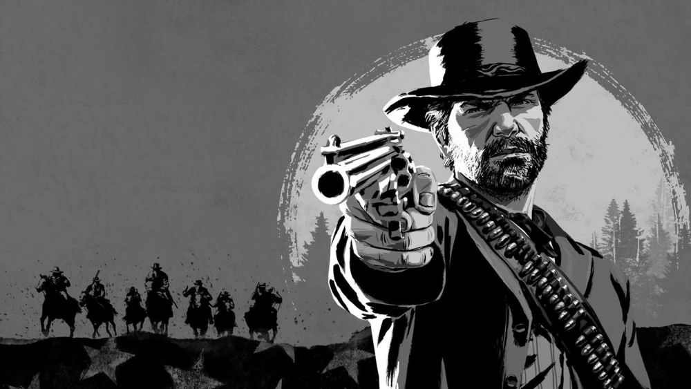 2 - Red Dead Redemption II - Rockstar's magnum opus comes at a human cost.
