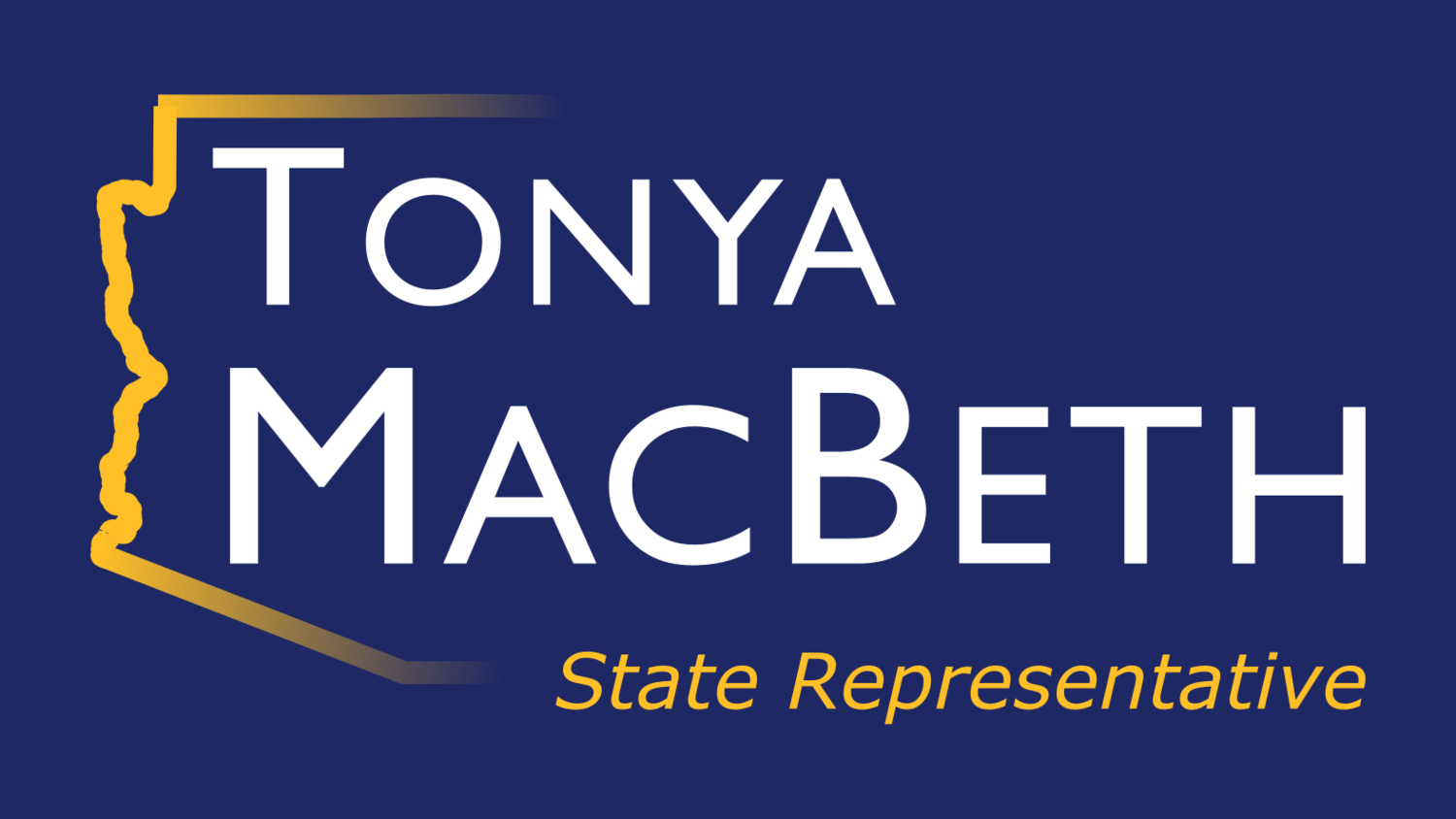 Tonya MacBeth for AZ House