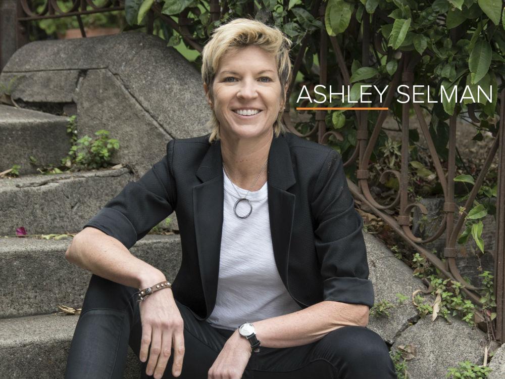 Ashley Selman Business Coaching