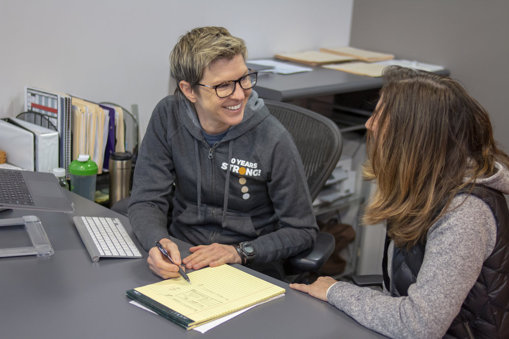 Business Coaching - Depending on your style of learning, 1 on 1 or Group Coaching, we have a program that will add the support, objectivity and accountability you're looking for. Coaching formats are designed for small and large business, and can be tailored to suit your needs.LEARN MORE →