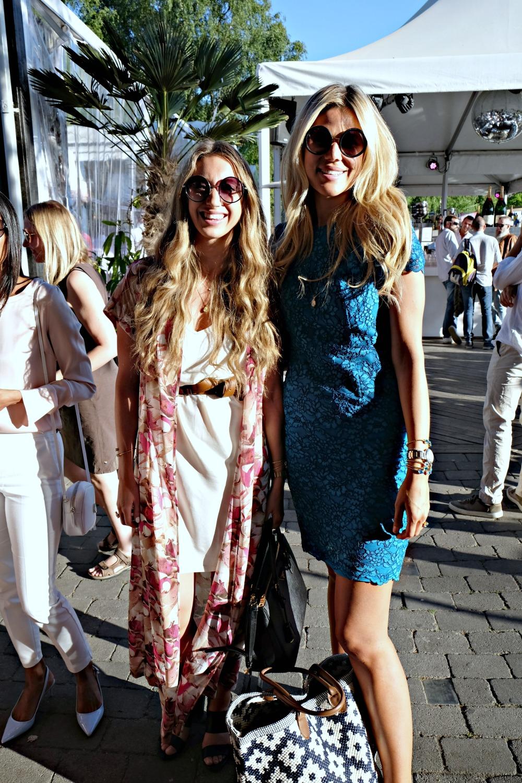 Angelica & Caroline