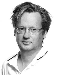 Talare #Vimåsteprata – Håkan A Bengtsson