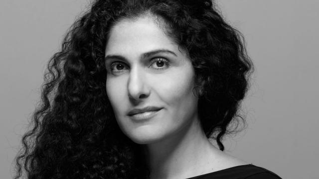 Talare #Vimåsteprata – Mina Dennert