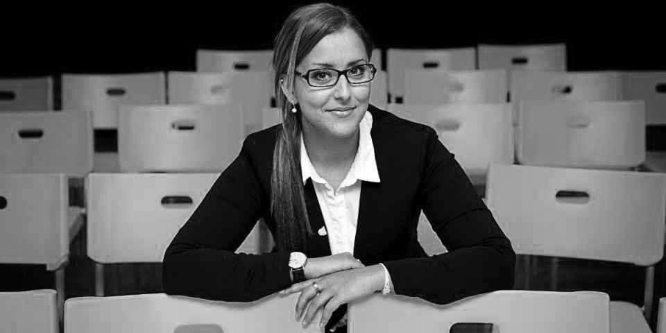 Talare #Vimåsteprata – Renata Fejzulovic