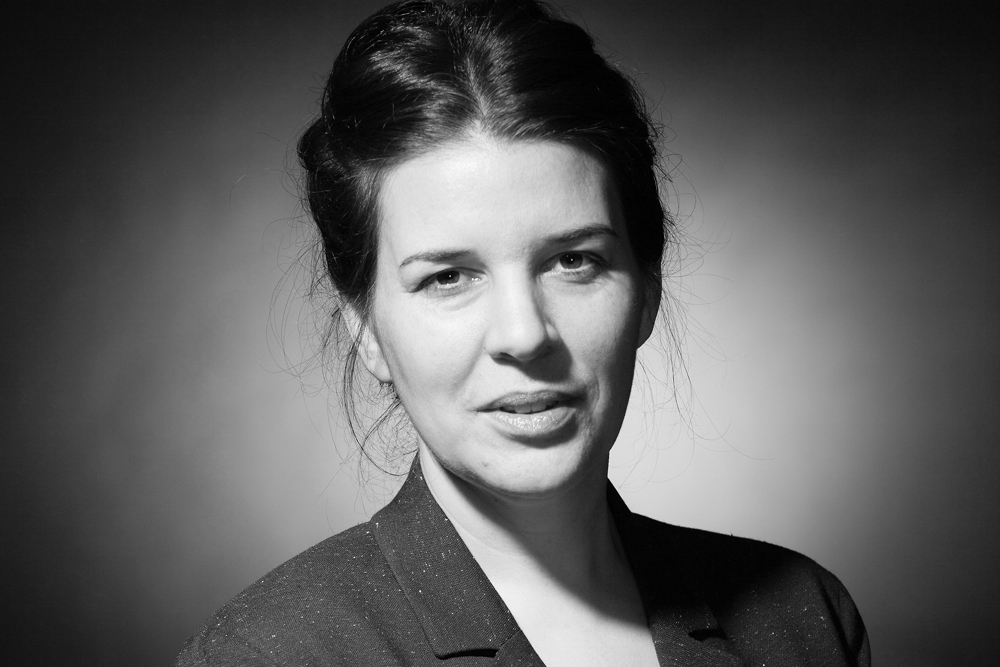 #vimåsteprata –  Kajsa Klein