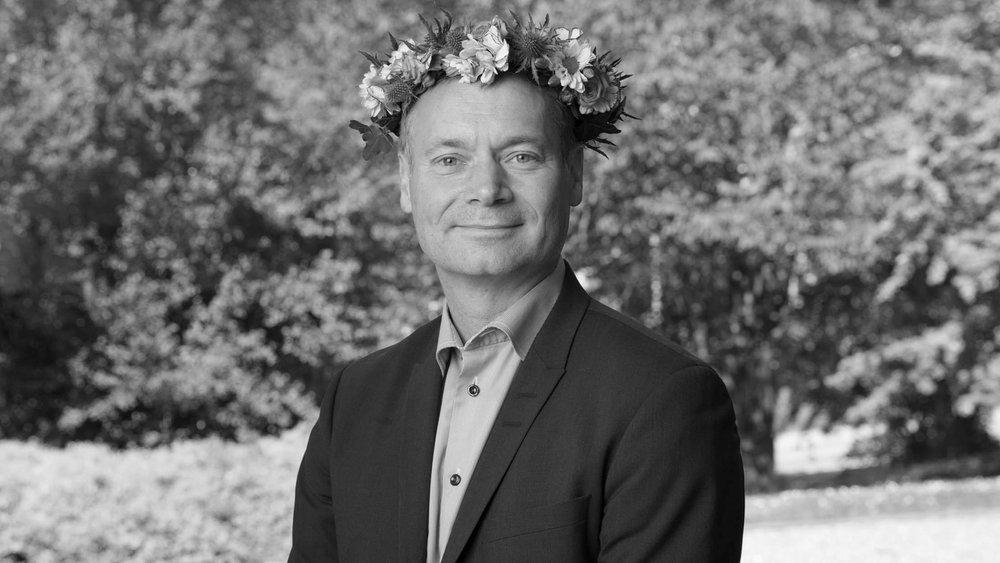 #vimåsteprata – Johan Kuylenstierna