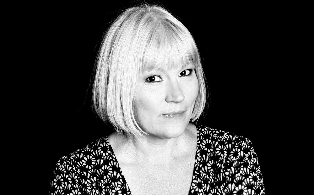 #vimåsteprata – Anna-Lena Lodenius
