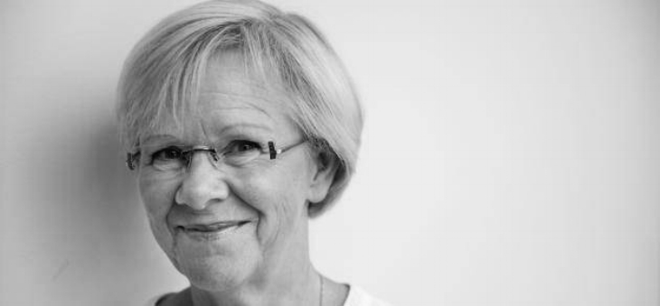 #vimåsteprata – Wanja Lundby-Wedin