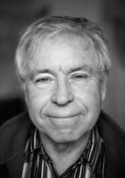 #vimåsteprata – Johan Lönnroth