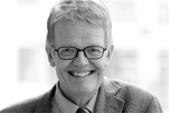 #vimåsteprata – Gunnar Wetterberg
