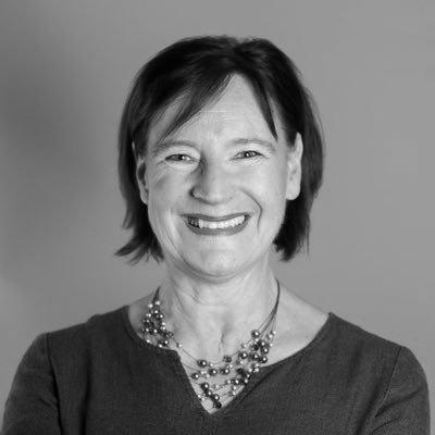 #vimåsteprata –  Annelie Nordström