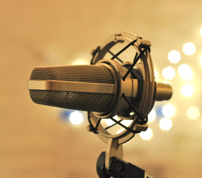 Audio Technica 4047