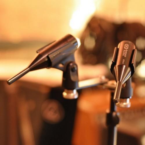 Avenson Audio STO-2 Omni Mics