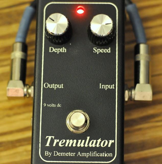 Demeter Tremulator