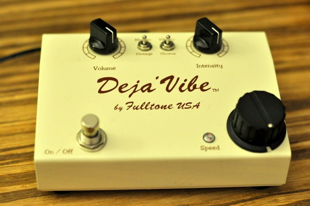 Fulltone Deja-Vibe