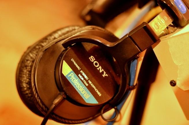 Sony MDR-7506 Headphones (2)