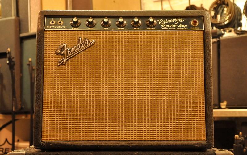 Fender Princeton (1965)