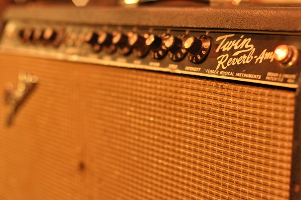 Fender Twin (vintage)