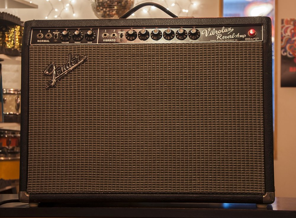 Fender Vibrolux (1964)