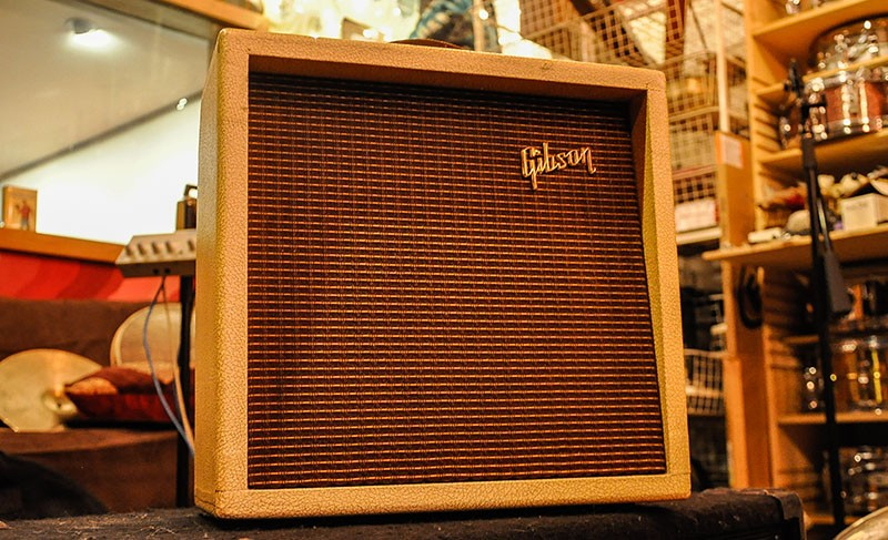 Gibson GA-5 Skylark (vintage)