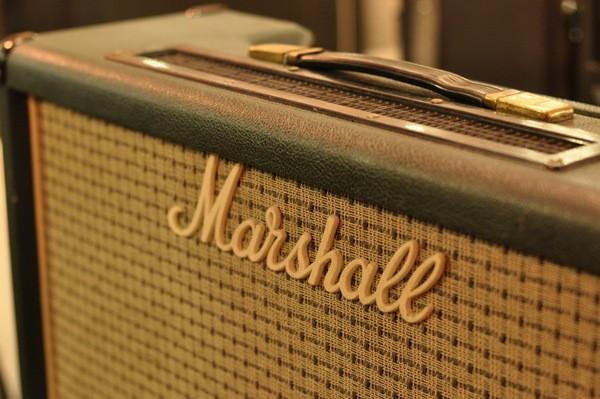 Marshall JMP Combo