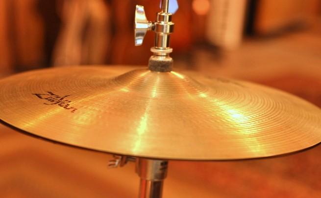 14″ Top Beat Hi Hat