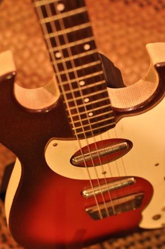 Silvertone 1964 Guitar