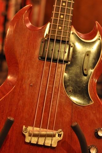 Gibson EBO Bass 1962