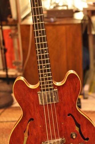 Gibson EB2 Bass 1966