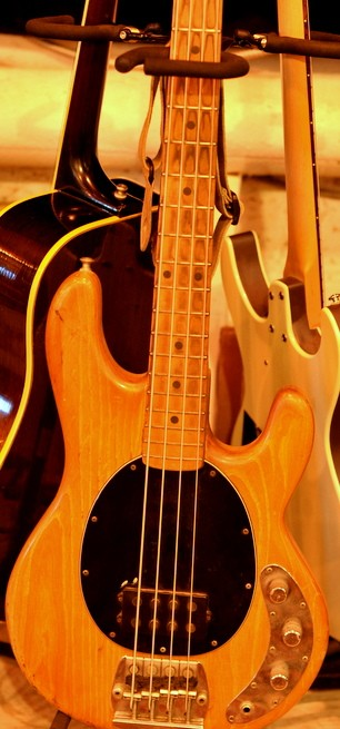 Music Man Bass 1976