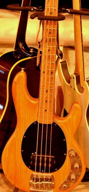 Music Man Bass 1976
