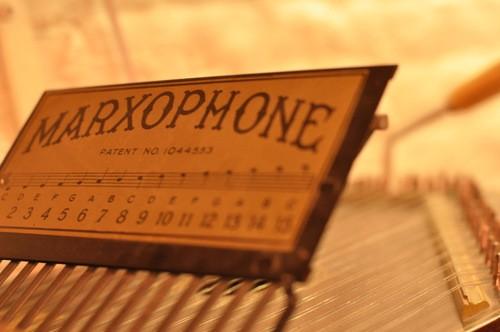 Marxophone (vintage, 1908)