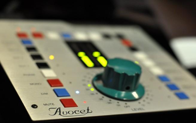 Crane Song Avocet Monitor System