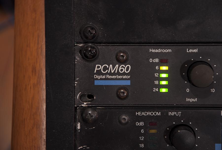 Lexicon PCM 60