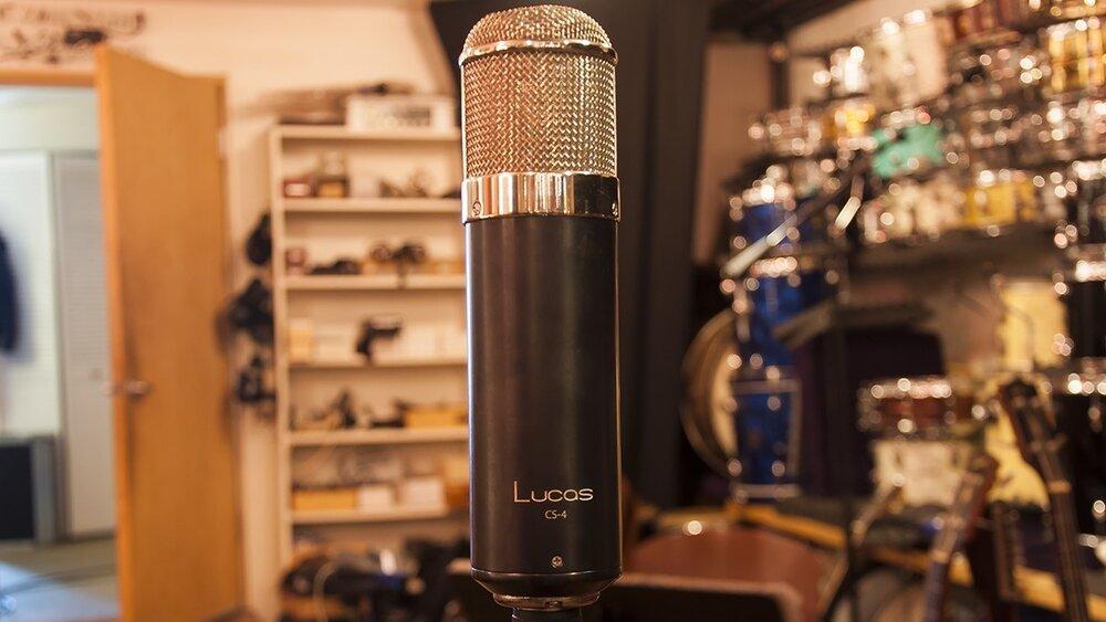 Lucas CS-4