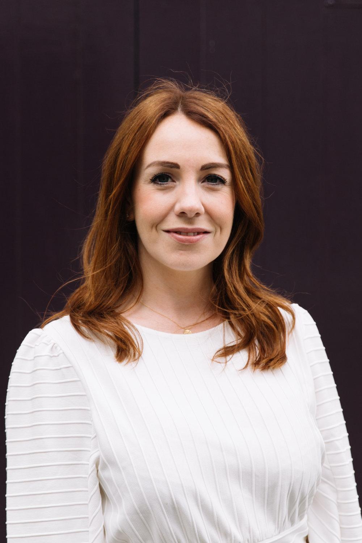 Tara Walsh  Director