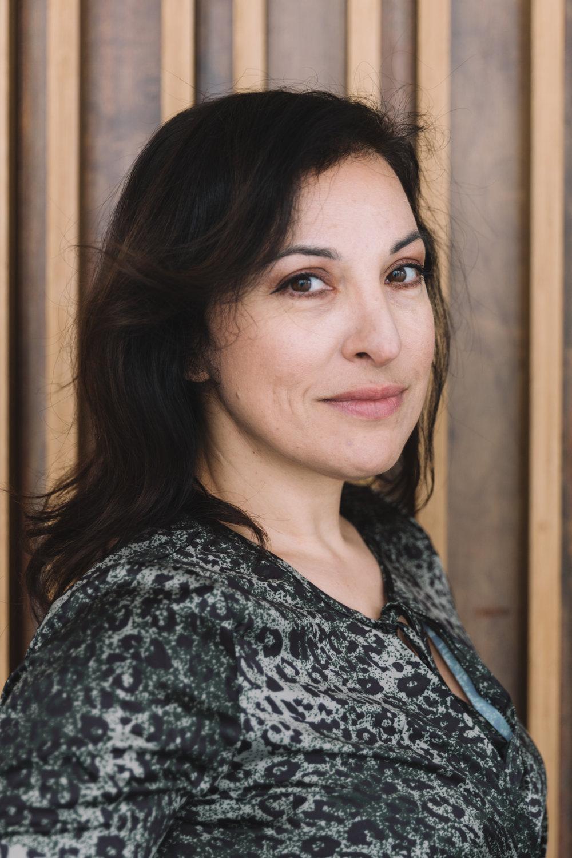 Esra Kumbasar  Associate Designer