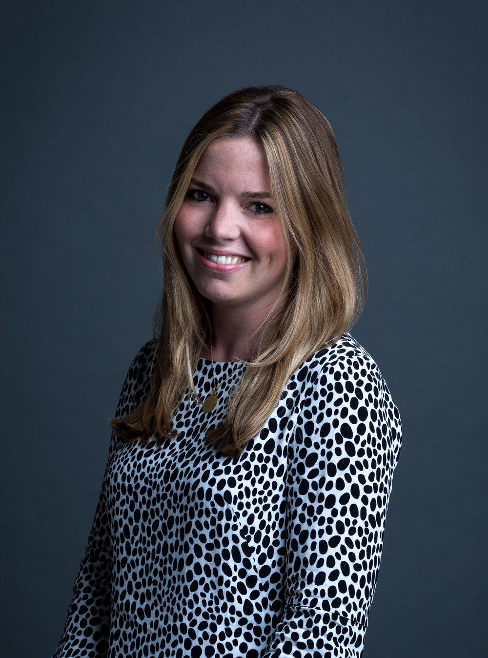 Phoebe Barrett  Associate Director