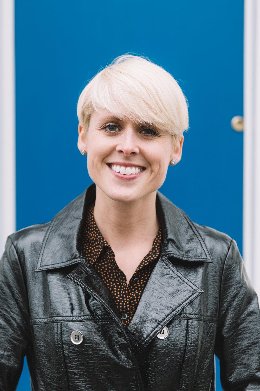 Hannah Dawson  Procurement Coordinator