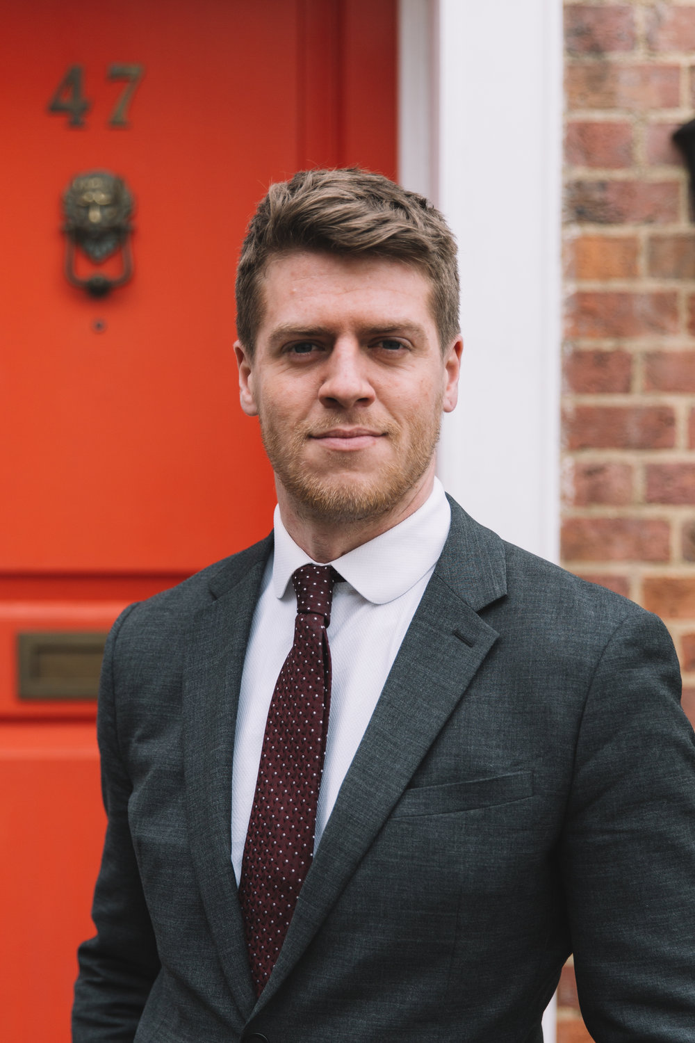 Chris Haines  Business Development Manager