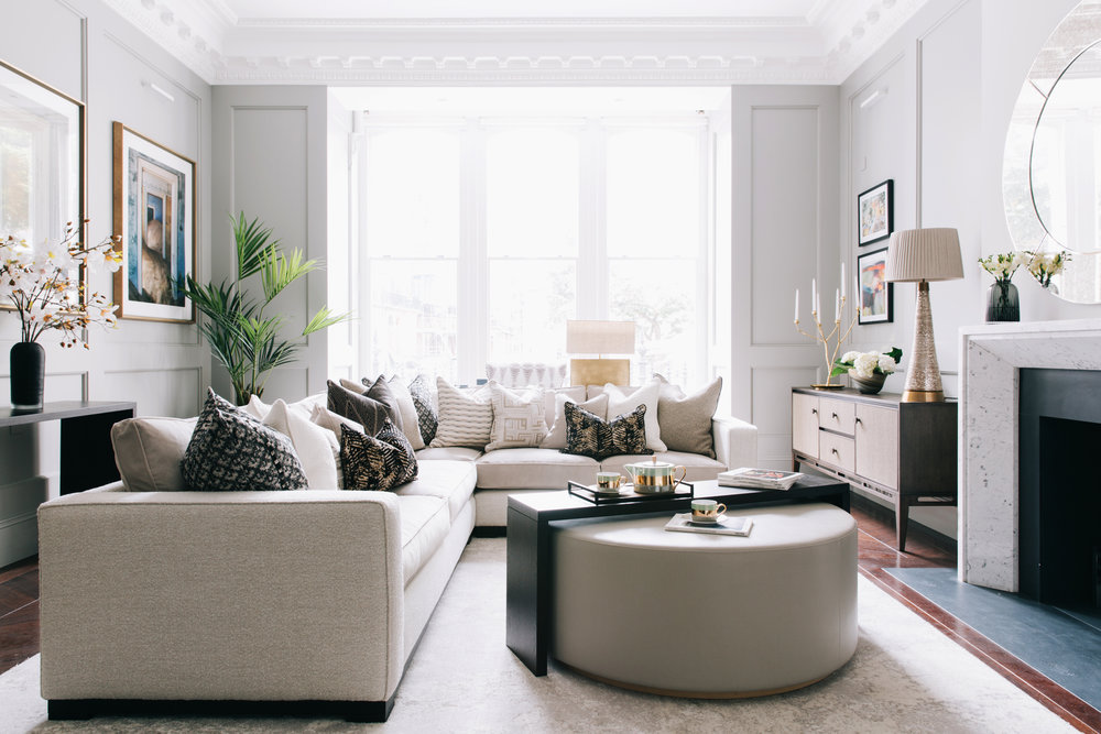 The Wetherby II SW7 | Dress To Sell