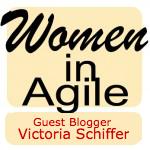 Victoria Schiffer Agile Coach