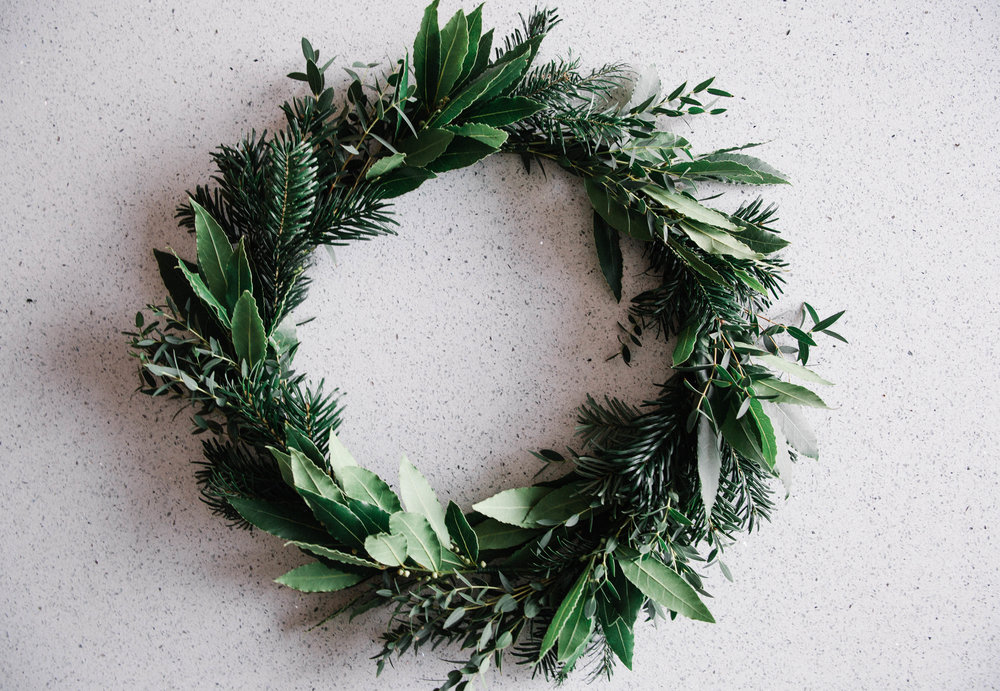 homemade-foraged-wreath