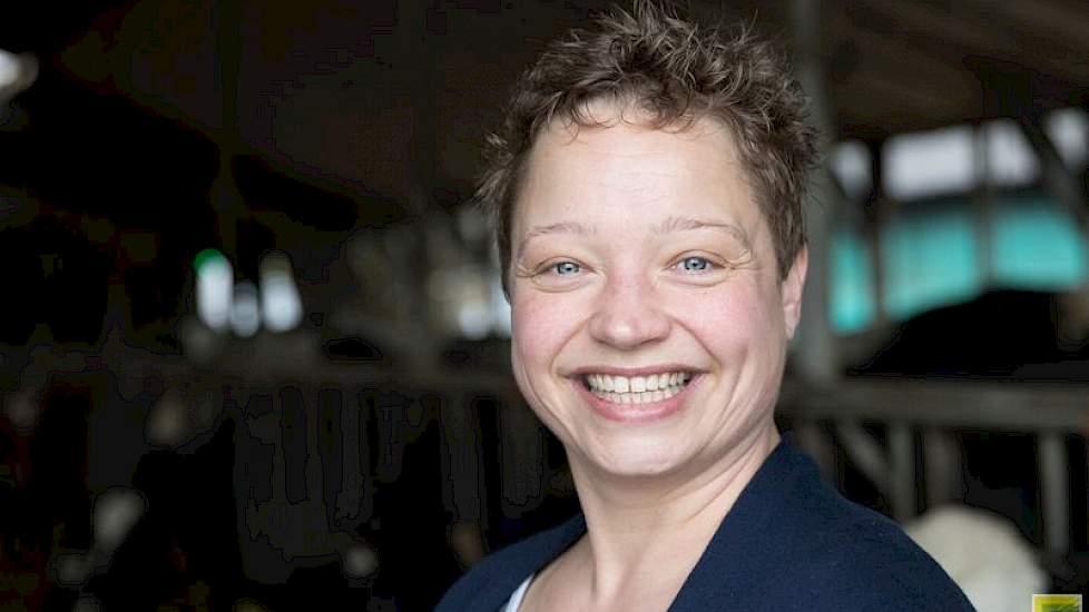 Heleen Lansink-Marissen