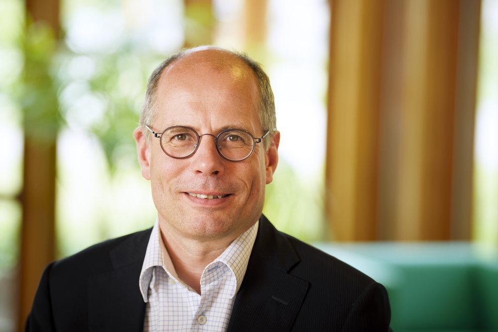 Wouter-Jan Schouten  - Impact cirkel