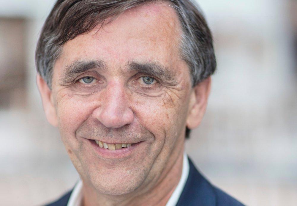 Willem Lageweg - Impact cirkel
